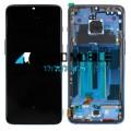 מסך שחור למכשיר OnePlus 7
