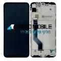 מסך שחור Xiaomi Mi Play