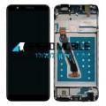מסך שחור Huawei P Smart