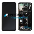 מסך שחור Xiaomi Mi8