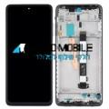 מסך שחור Xiaomi Poco X3