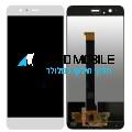 מסך לבן Huawei P10 Plus
