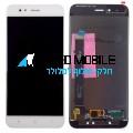 מסך לבן Xiaomi Redmi Mi A1