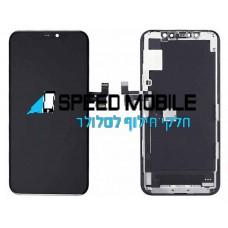 מסך שחור לאייפון 11 פרו חברת INCELL