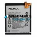 סוללה למכשיר Nokia 8