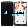 מסך שחור Moto X Play XT1562