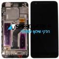 מסך שחור עם מסגרת Huawei Nexus 6P