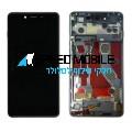מסך שחור עם מסגרת OnePlus X