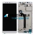 מסך לבן Xiaomi Redmi 5