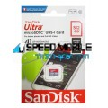 כרטיס SanDisk Micro SD Ultra 512GB 100MBS Class 10