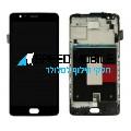 מסך שחור OnePlus 3T A3010