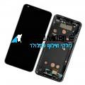 מסך שחור למכשיר LG G6 H870