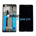 מסך שחור עם מסגרת Xiaomi Redmi NOTE 3 Pro