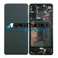 מסך מקורי כולל מסגרת וסוללה Huawei P30