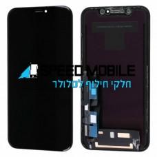 מסך שחור לאייפון XR חברת INCELL