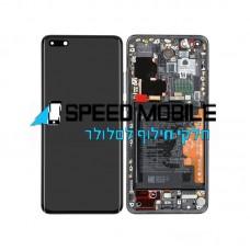 מסך מקורי Huawei P40 Pro