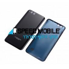 גב אחורי שחור Xiaomi Redmi Mi6