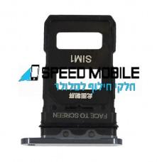 מגירת סים שחורה Xiaomi Mi11 Pro