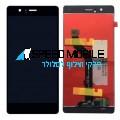 מסך שחור למכשיר Huawei G9