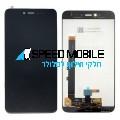 מסך שחור Xiaomi Redmi Note 5A Prime