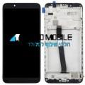 מסך שחור Xiaomi Redmi 7A