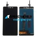 מסך שחור Xiaomi Red Rice 3
