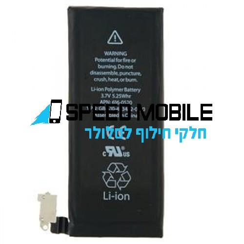 מאוד סוללה לאייפון 4 PV-81