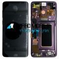 מסך סגול לגלקסי S9 G960