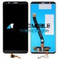 מסך שחור למכשיר Huawei Honor 7X