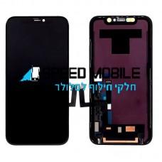 מסך שחור מקורי לאייפון 11