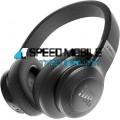 אוזניות JBL E55BT Bluetooth צבע שחור