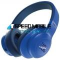 אוזניות JBL E55BT Bluetooth צבע כחול