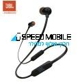 אוזניות In-ear שחור אלחוטיות JBL T110BT