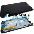 מסך טאץ עם LCD ל-HTC ONE X