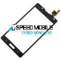 מסך טאץ שחור למכשיר LG L7 II P715