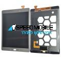 מסך LCD כולל טאץ שחור לגלקסי טאב T550 A