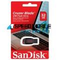 דיסק און קי SanDisk Cruzer Blade Z50 32GB